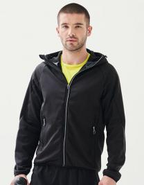 Men`s Helsinki Powerstretch Jacket