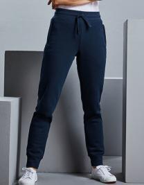 Ladies` Authentic Jog Pants