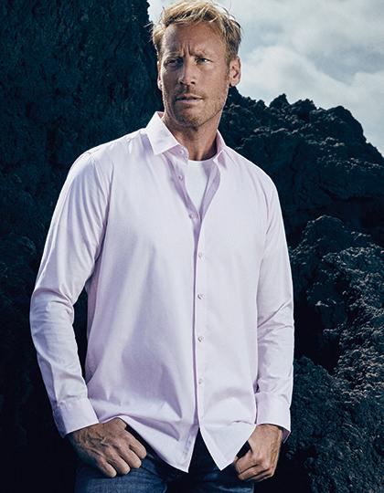 Men's Oxford Shirt Long Sleeve